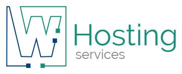 WHA   Web Hosting në Shqipëri Logo